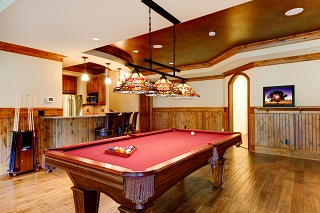 tampa pool table installations content
