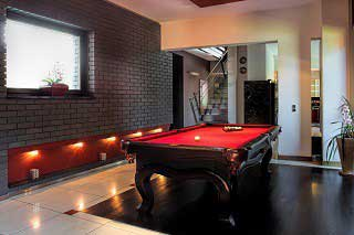 Pool table installers in Tampa