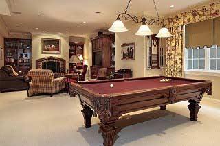 Pool table movers in Tampa Florida