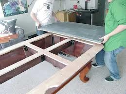 Pool Table Installations in Tampa