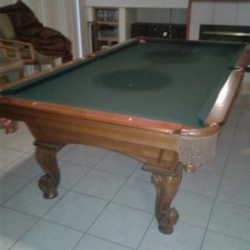 Olhausen Billiards