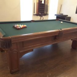 Pool Table 4' x 8'