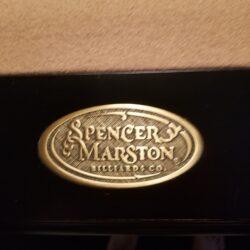 Spencer Marston York Billiard Table 8'