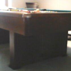 Leisure Bay 8' Pool Table